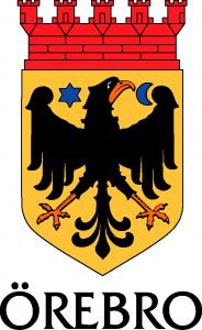 Logotyp Karlskoga kommun logga